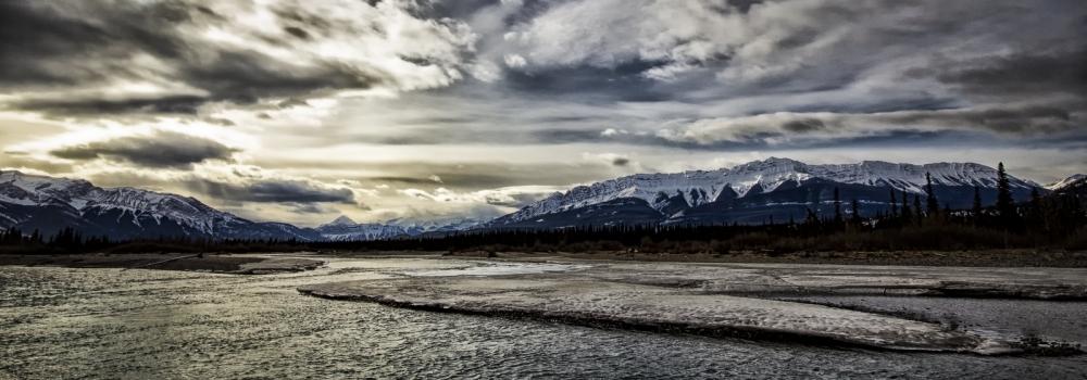 Jasper Alberta 1