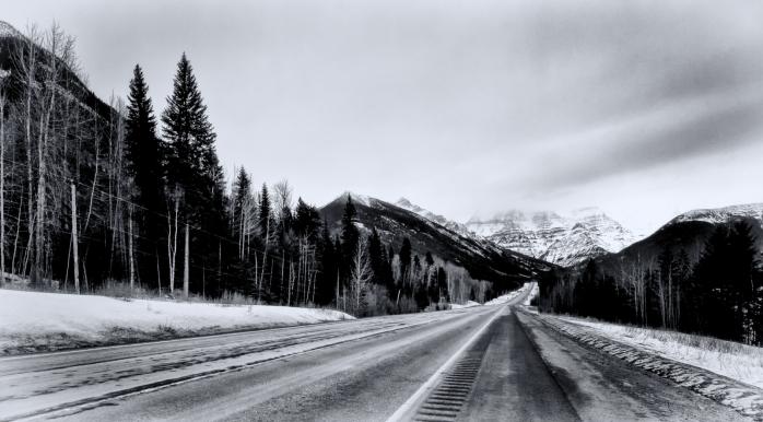 Mount Robson BC 2