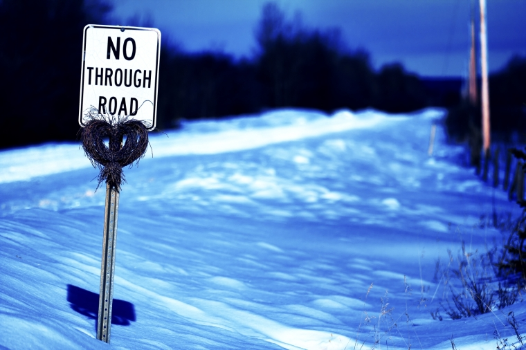 No Through Road 2