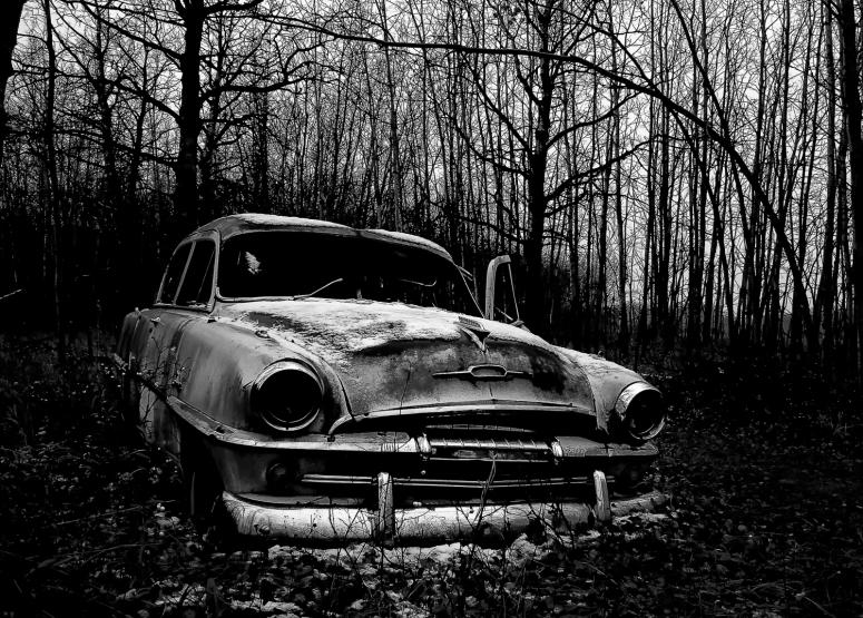 Plymouth Savoy - Beaverlodge, Alberta  1