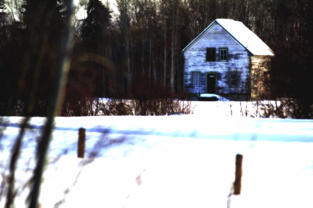 2 Buttertown Home - Fort Vermilion, Alberta 1
