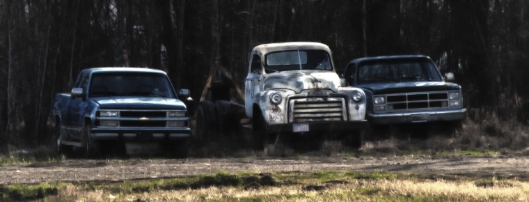 2 Chevrolet and GMC