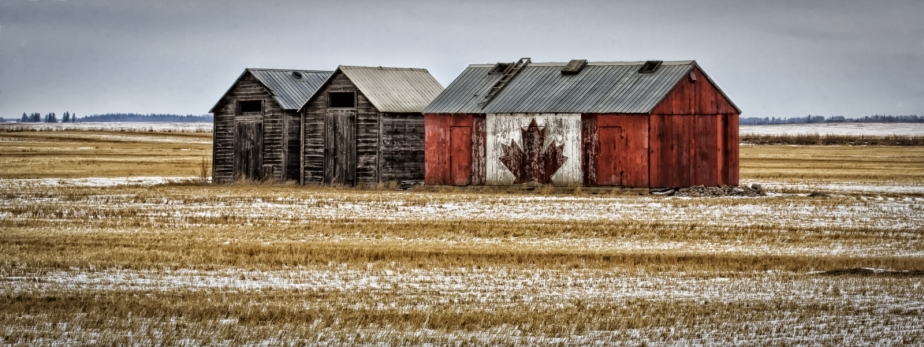 6 Former Farm Buildings - Guy, Alberta 3