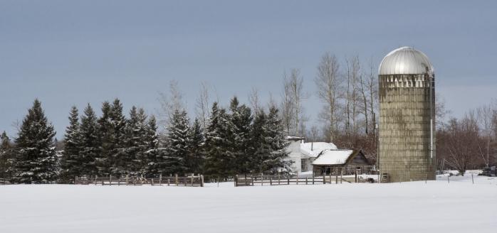Former Farm 1