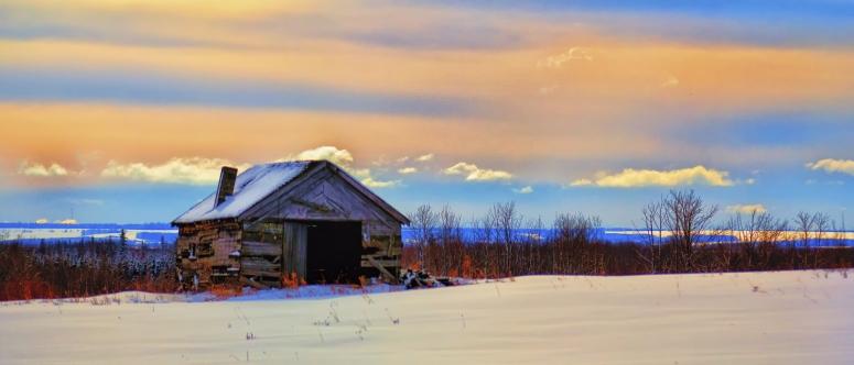 Former Farm - Sangudo, Alberta 3