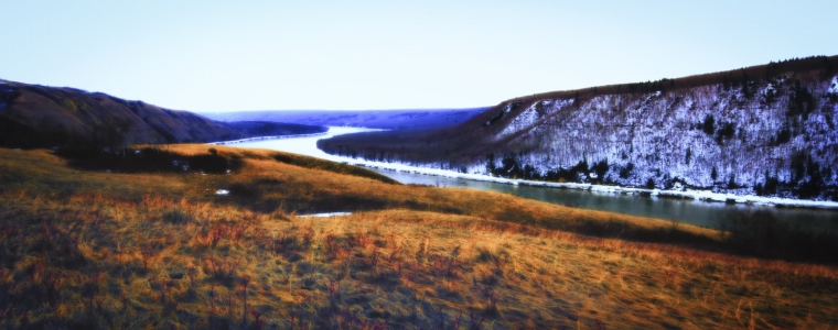 Peace River - Dunvegan, Alberta 2