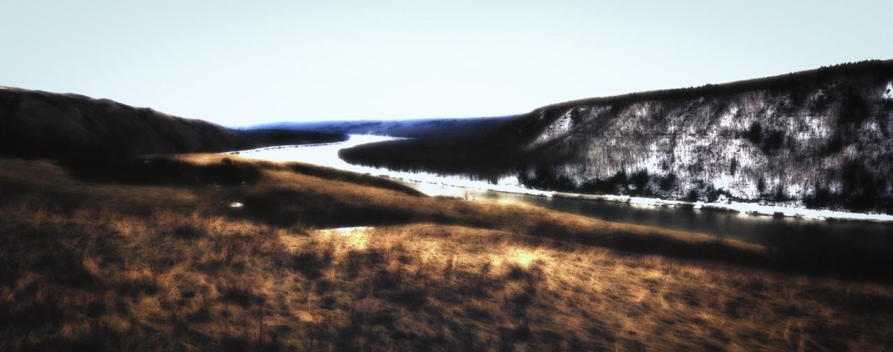 Peace River - Dunvegan, Alberta 3