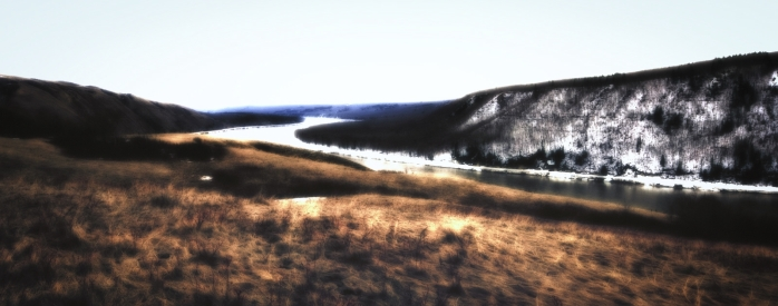 Peace River - Dunvegan, Alberta 4