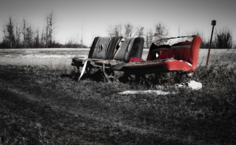 Seats - Valleyview, Alberta 1