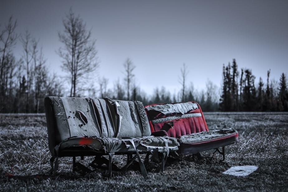 Valleyview Bench Seats 1