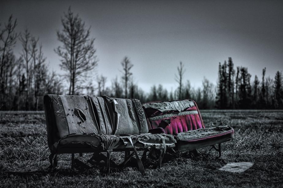 Valleyview Bench Seats 2