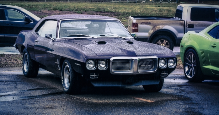 1970 Pontiac Firebird - High Level, Alberta 3