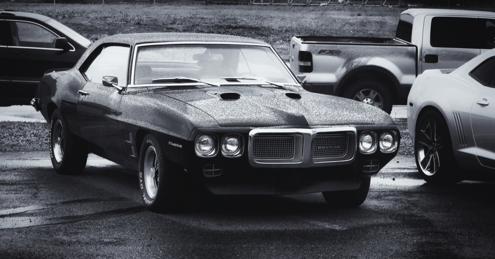 1970 Pontiac Firebird - High Level, Alberta 4