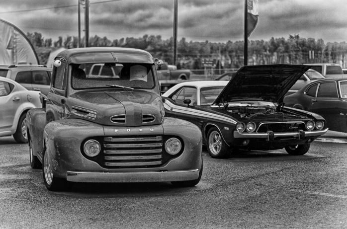 Ford & Challenger - High Level, Alberta 5