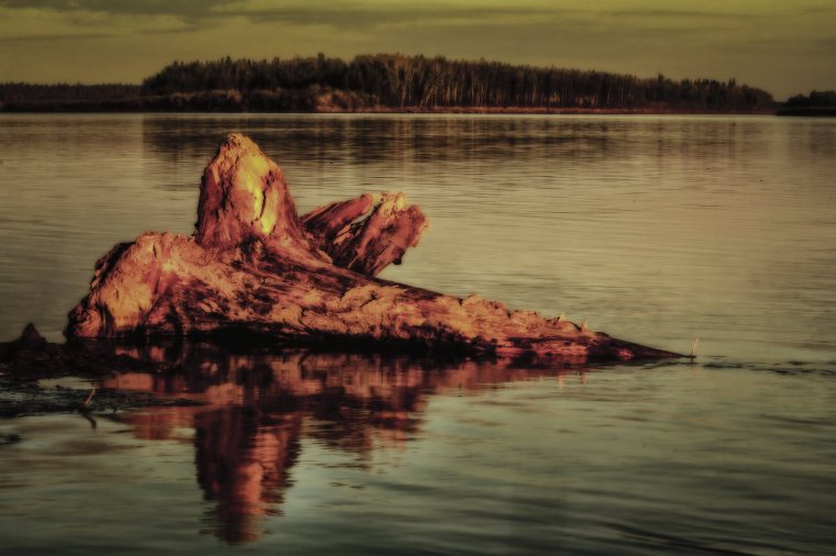 Peace River - Fort Vermilion, Alberta
