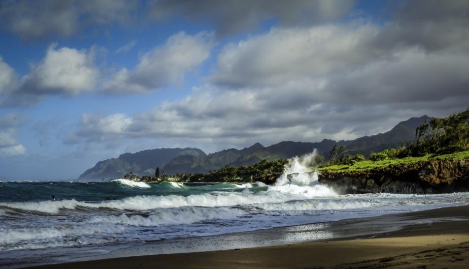 1 North Shore Surfing 1