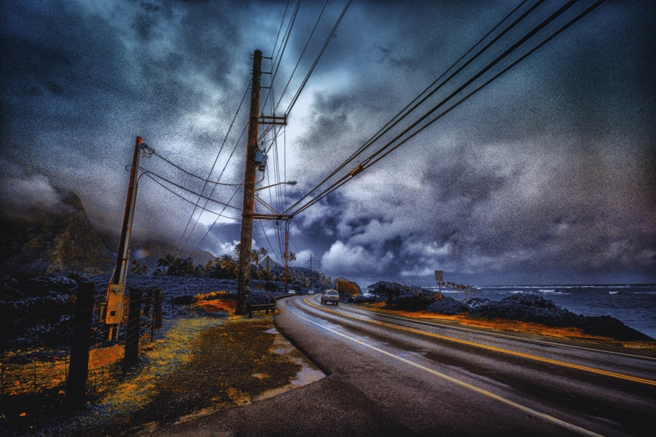 5 North Shore - Highway