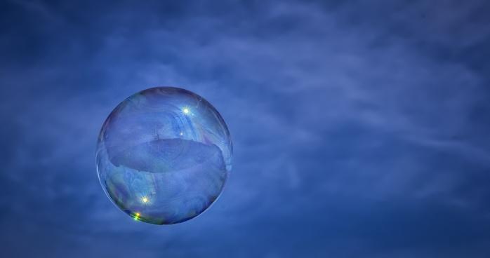 Bubble - High Level, Alberta 3