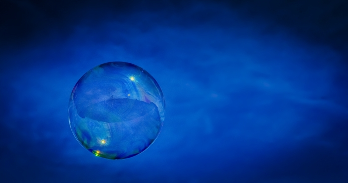 Bubble - High Level, Alberta 5