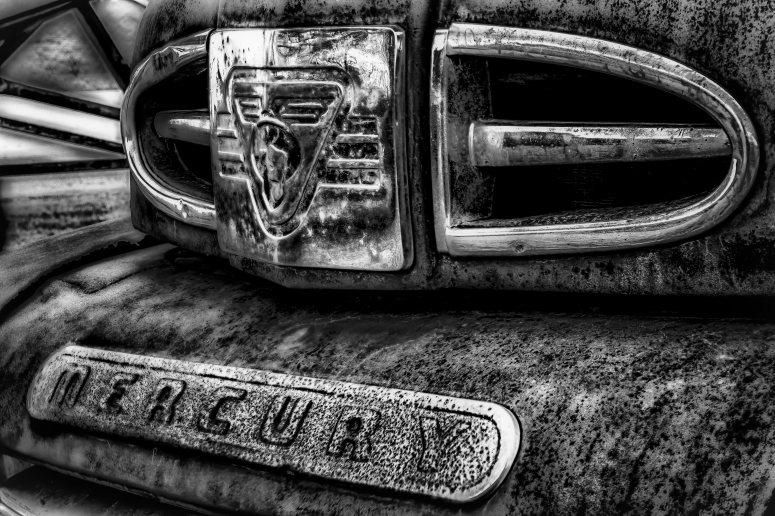 Mercury Grain Truck - Manning, Alberta 3