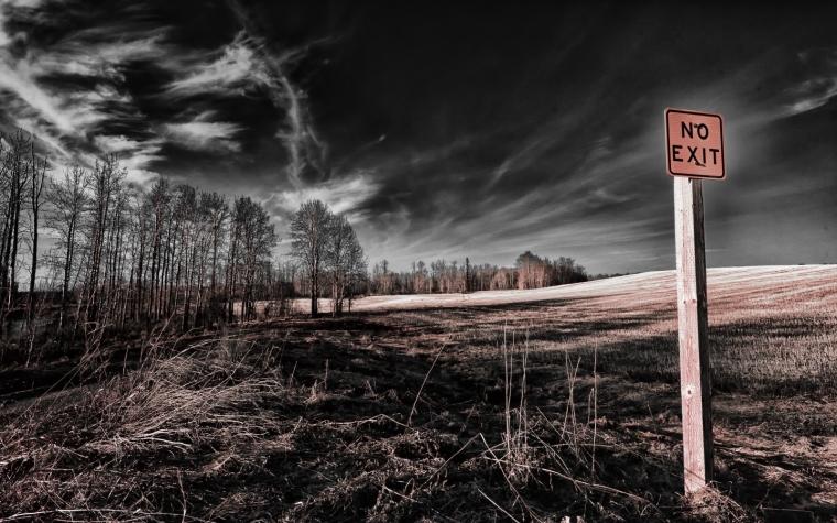 No Exit - 2