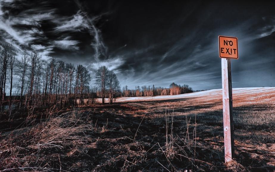 No Exit - 3
