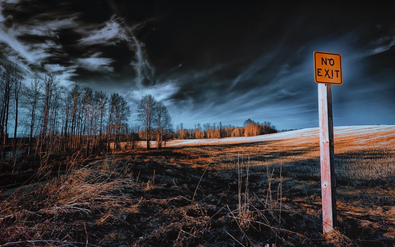 No Exit - 4