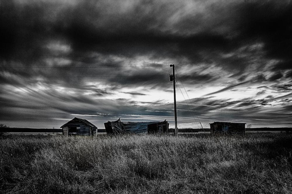 5 Former Farm - Manning, Alberta 2