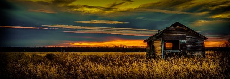 6 Former Farm - Manning, Alberta 3