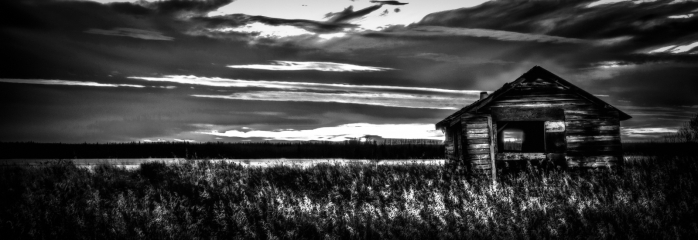 7 Former Farm - Manning, Alberta 4