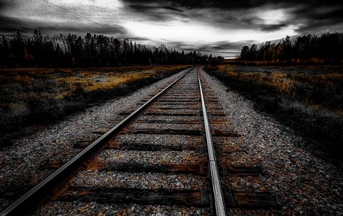 9 Rails - Keg River, Alberta 2