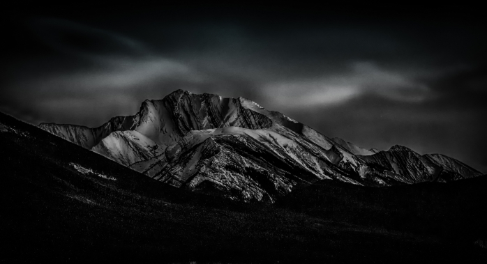Kananaskis Country - Kananaskis, Alberta 6