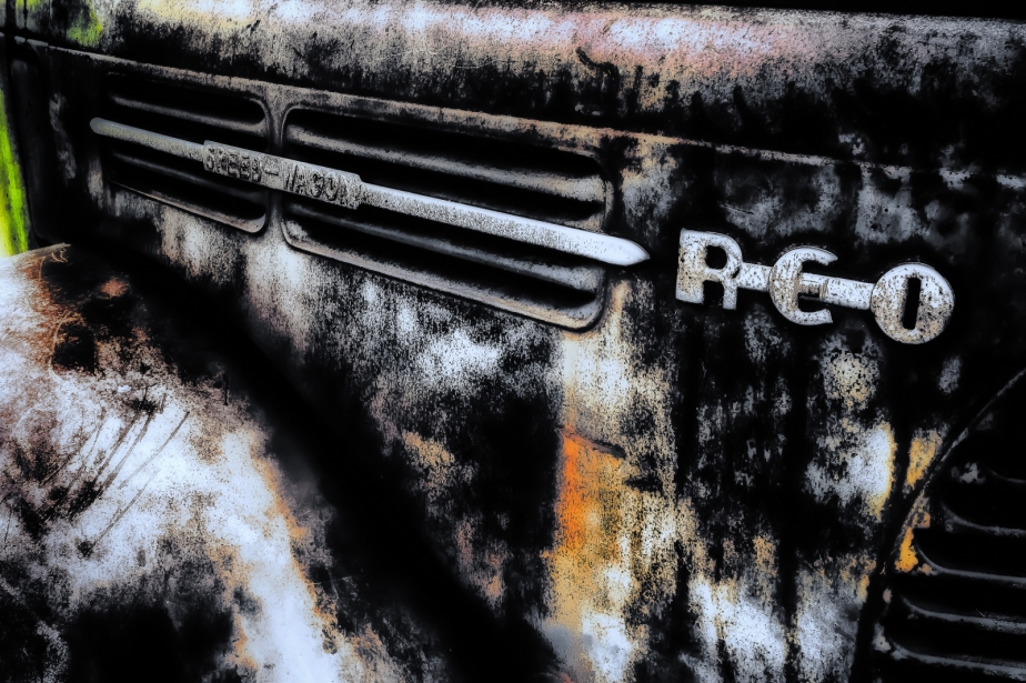 R E O Speedwagon - Manning, Alberta 1