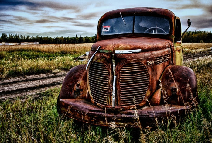 REO Speedwagon - Manning, Alberta 1