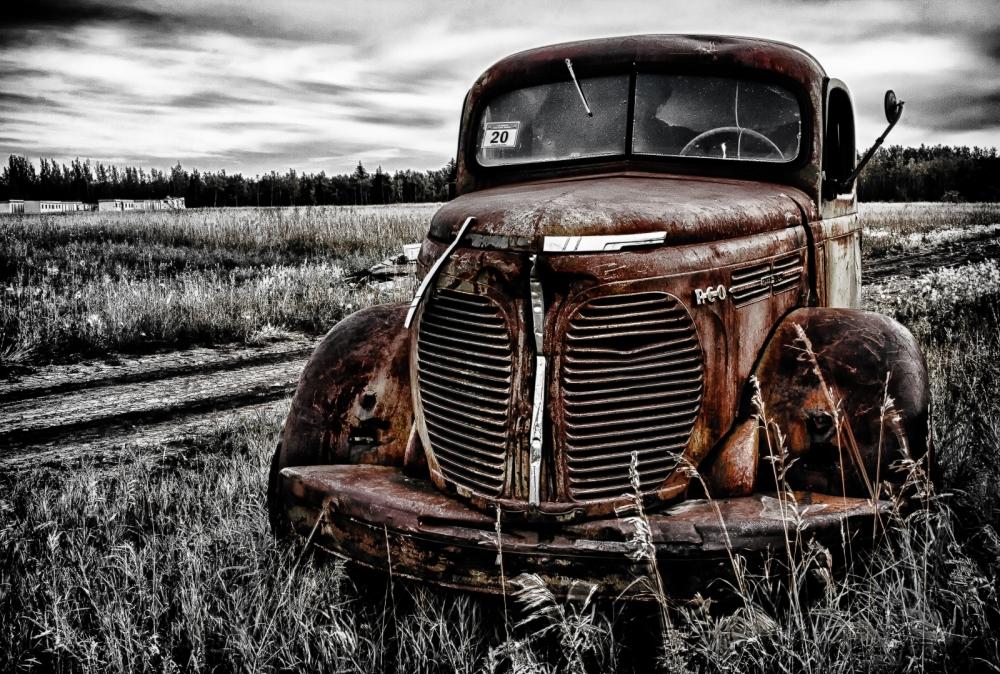 REO Speedwagon - Manning, Alberta 2