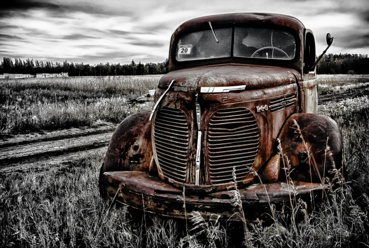 REO Speedwagon - Manning, Alberta 3
