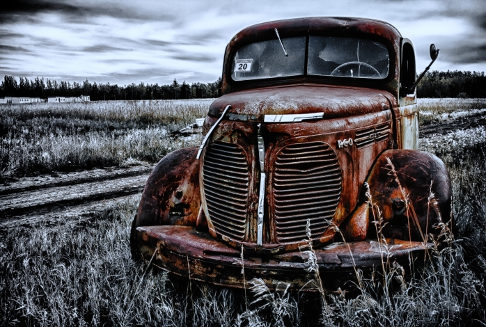 REO Speedwagon - Manning, Alberta 5