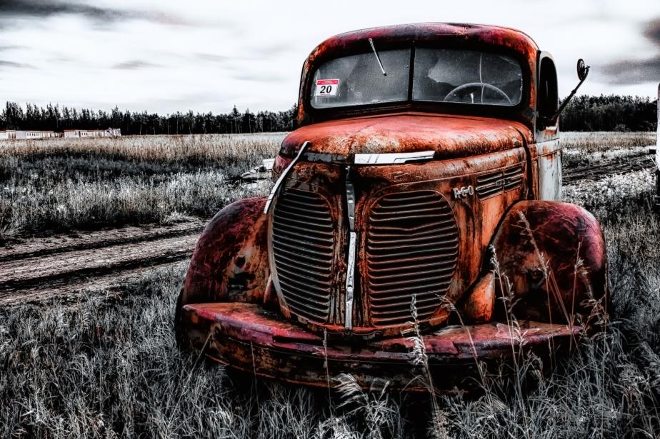 REO Speedwagon - Manning, Alberta 6