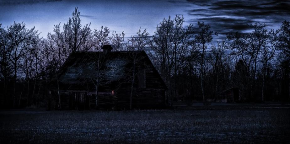 Homestead -  Rycroft, Alberta