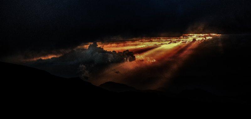 Volcano Weather - Guatemala City 3