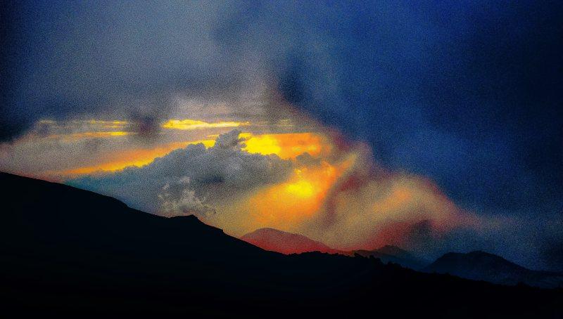 Volcano Weather - Guatemala City 4