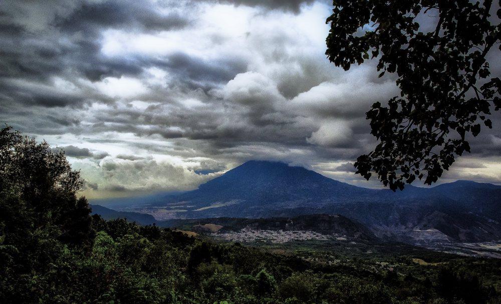 Volcano Weather - Guatemala City 5