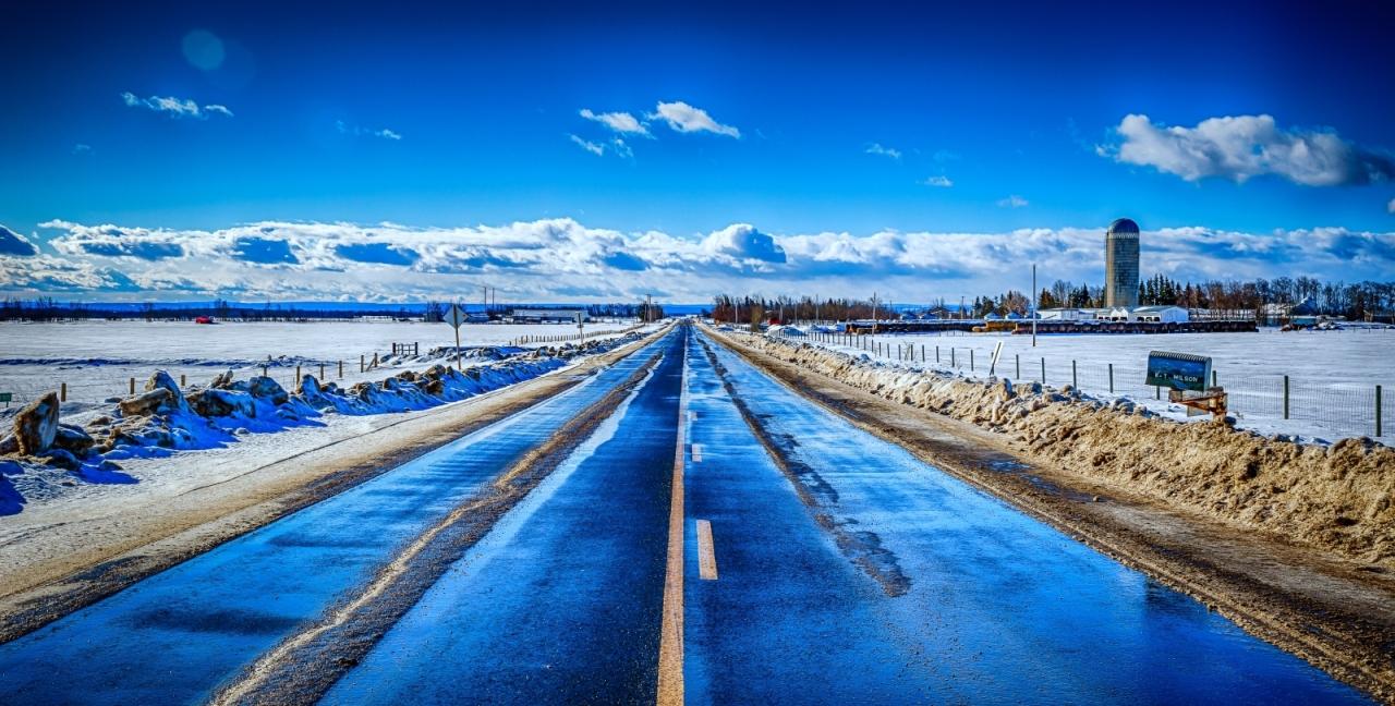 1 Farm Road - Beaverlodge, Alberta