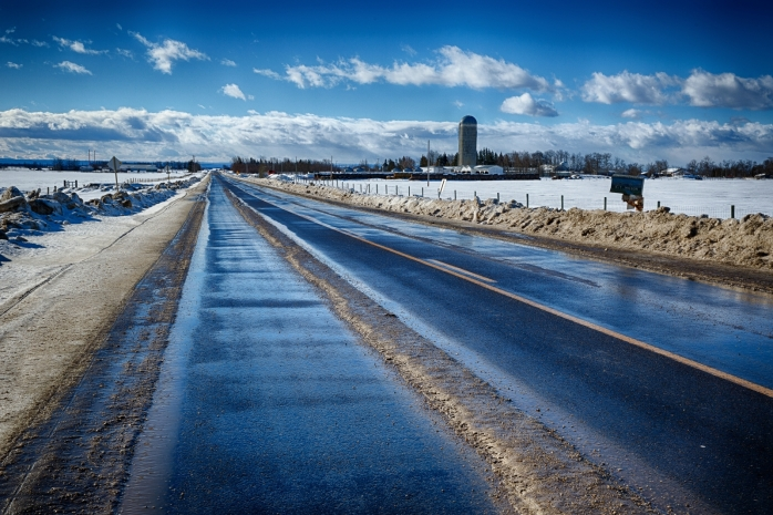 2 Farm Road - Beaverlodge, Alberta