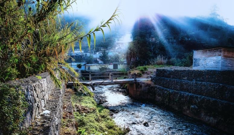 Mists - El Tizate, Guatemala 2