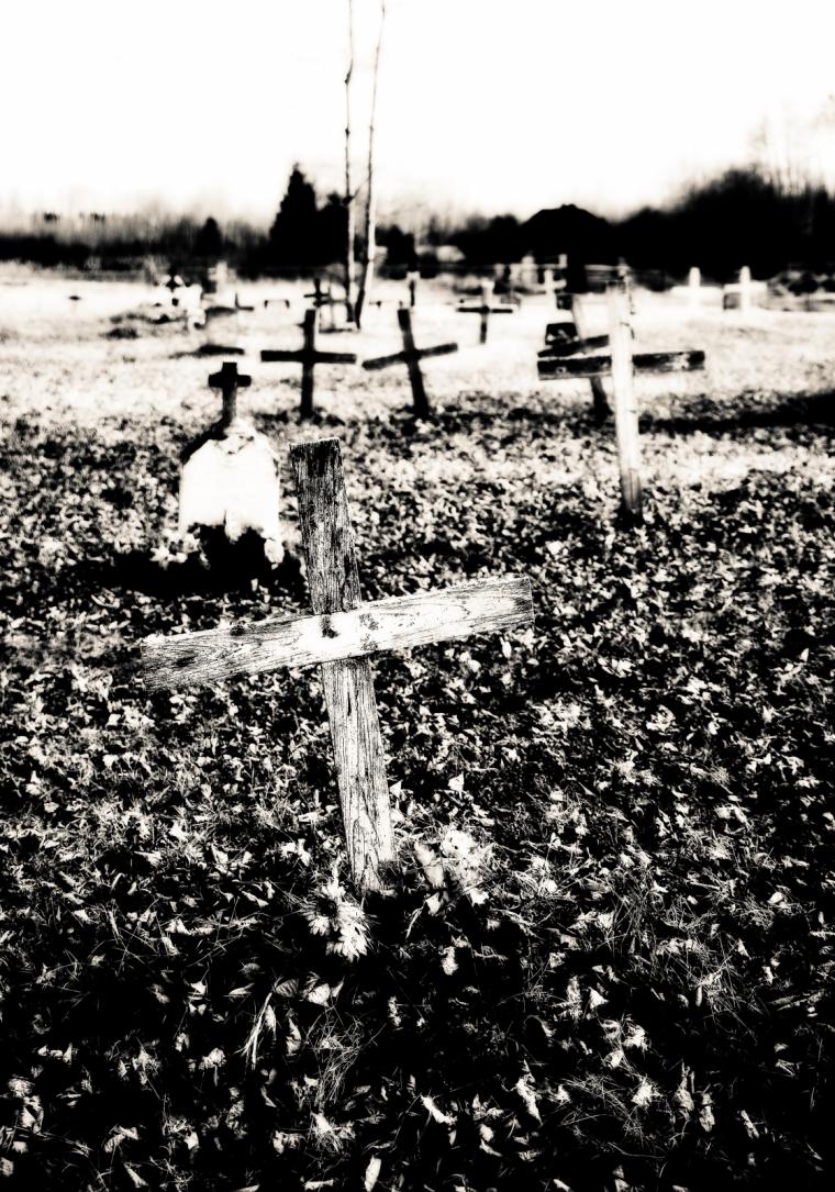 Crosses - Ft Vermilion North Settlement 1