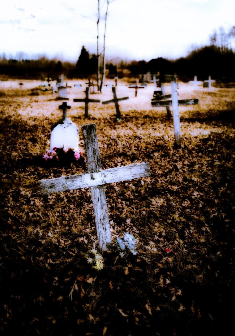 Crosses - Ft Vermilion North Settlement 2