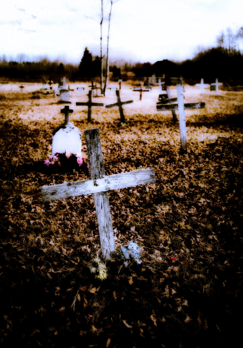 Crosses - Ft Vermilion North Settlement 2