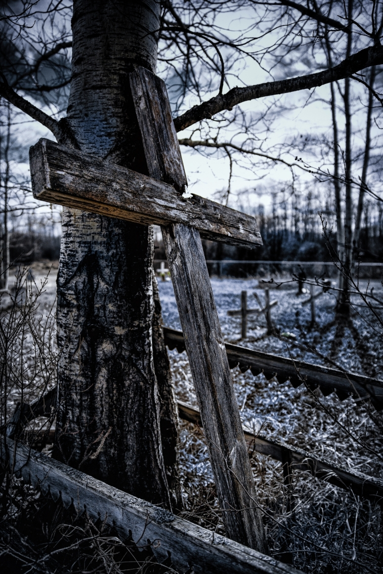 Crosses - Ft Vermilion North Settlement 4