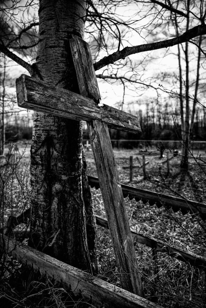 Crosses - Ft Vermilion North Settlement 5